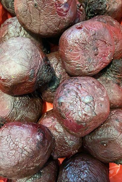 Legumes le Potager Coudoux