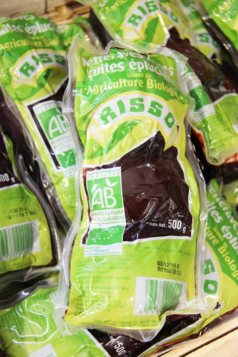 Légumes Bio - lepotagercoudoux.fr