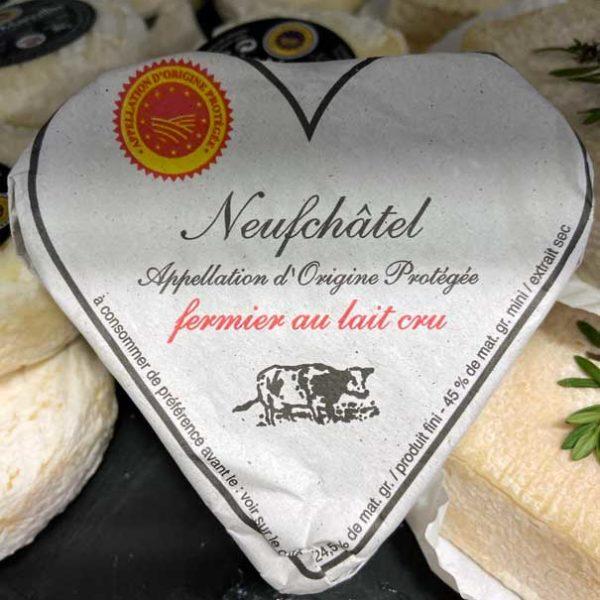 Le Potager Coudoux - Epicerie Fine - Fromage Emballé