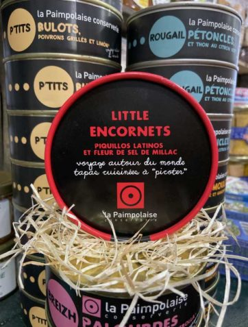 Le Potager Coudoux - Epicerie Fine - Côté Mer