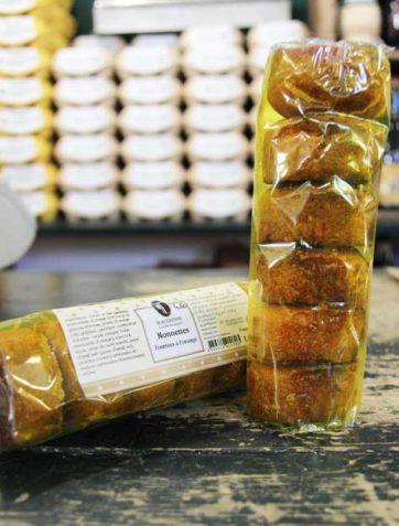 Le Potager - Epicerie Fine - Côté sucré - Biscuiterie