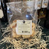 Le Potager - Epicerie Fine - Côté salé - Croutons & pains