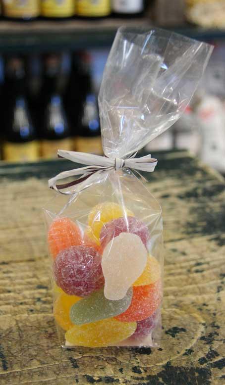 Le Potager - Epicerie Fine - Côté sucré - Sucrerie & bonbon
