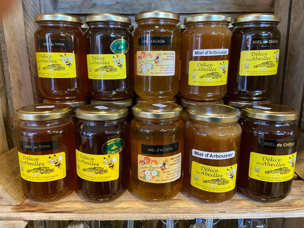 miels-2-500g-delices-des-abeilles-potager-coudoux