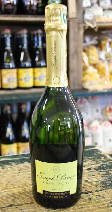 champagne-JOSEPH-PERRIER-le-potager-de-coudoux