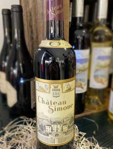 vin-chateau-simone-rouge-le-potager-de-coudoux