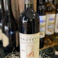 Vin-Domaine-Hauvette-rouge-le-potager-de-coudoux