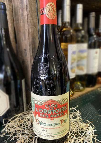 vin-chateau-neuf-du-pape-rouge-le-potager-de-coudoux
