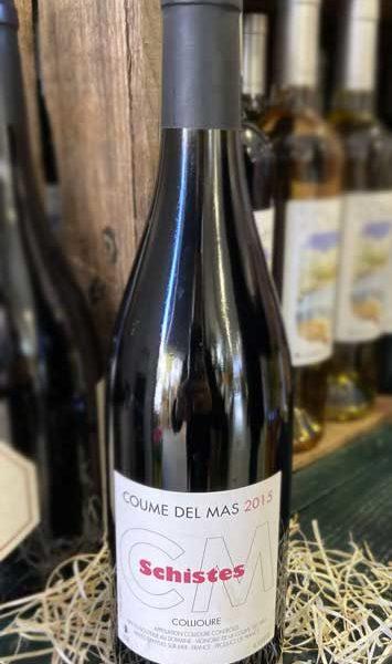 Vin-coume-del-mas-schistes-rouge-le-potager-de-coudoux