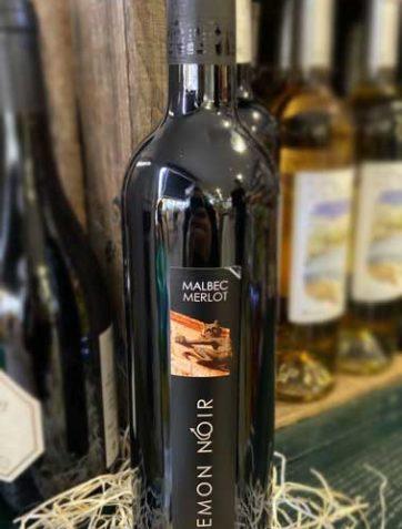 Vin-demon-noir-rouge-le-potager-de-coudoux