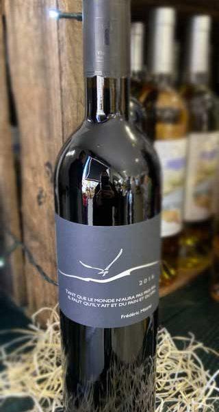 Vin-Domaine-Belleviste-rouge-le-potager-de-coudoux