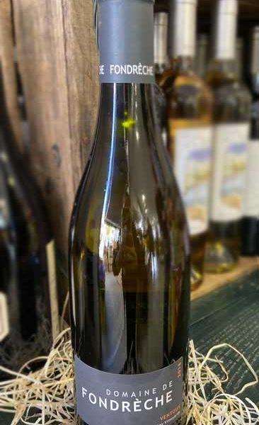 Vin-Domaine-de-Fondreche-blanc-le-potager-de-coudoux