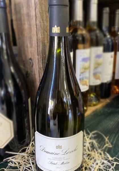 Vin-Domaine-laroche-chablis-st-martin-blanc-le-potager-de-coudoux