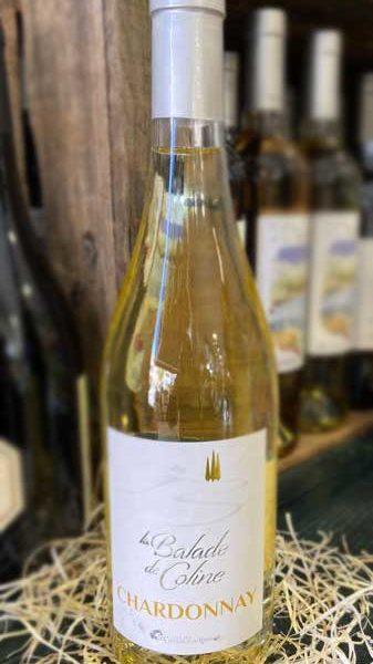 Vin-La -Ballade-des-coline-chardonnay-le-potager-de-coudoux