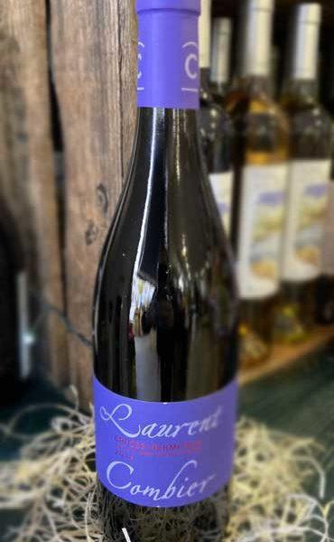 Vin-Laurent-Combier-rouge-le-potager-de-coudoux