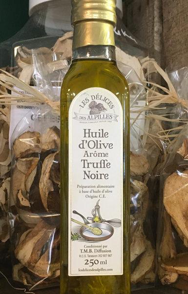les-delices-des-alpilles-huile-olive-truffe-noire-potager-coudoux