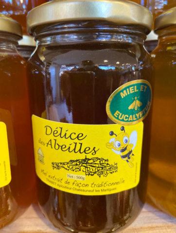 miel-eucalyptus-500g-delices-des-abeilles-potager-coudoux