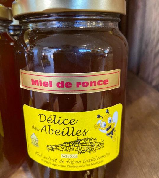 miel-ronce-500g-delices-des-abeilles-potager-coudoux