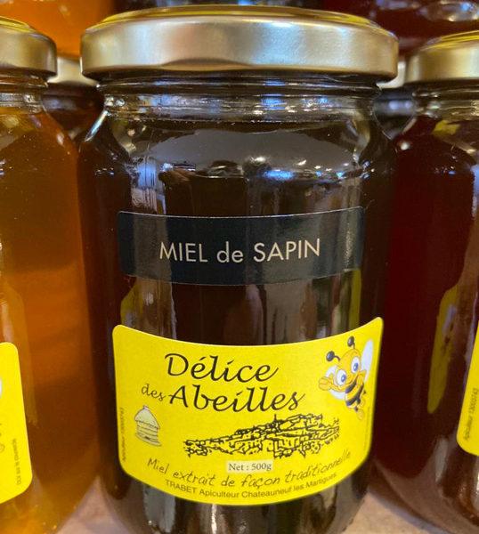 miel-sapin-500g-delices-des-abeilles-potager-coudoux