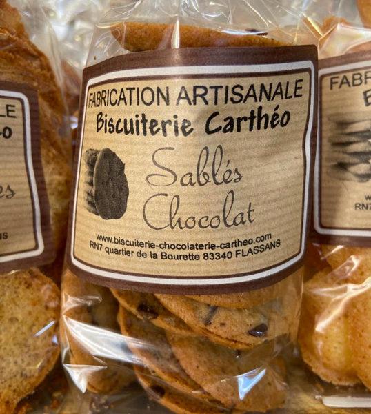 sables-chocolat-biscuits-cartheo-potager-coudoux