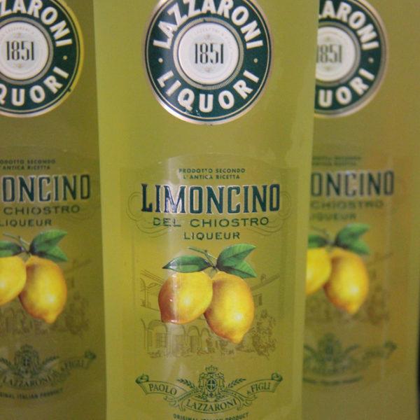 limoncino lazzaroni