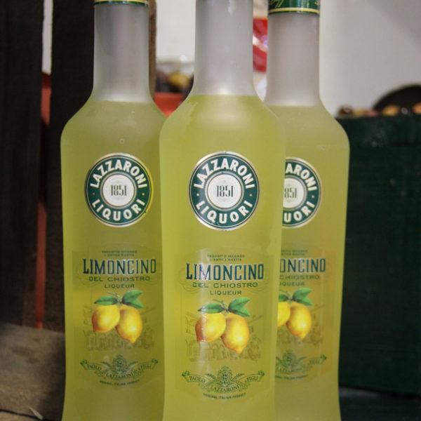 limoncino italien