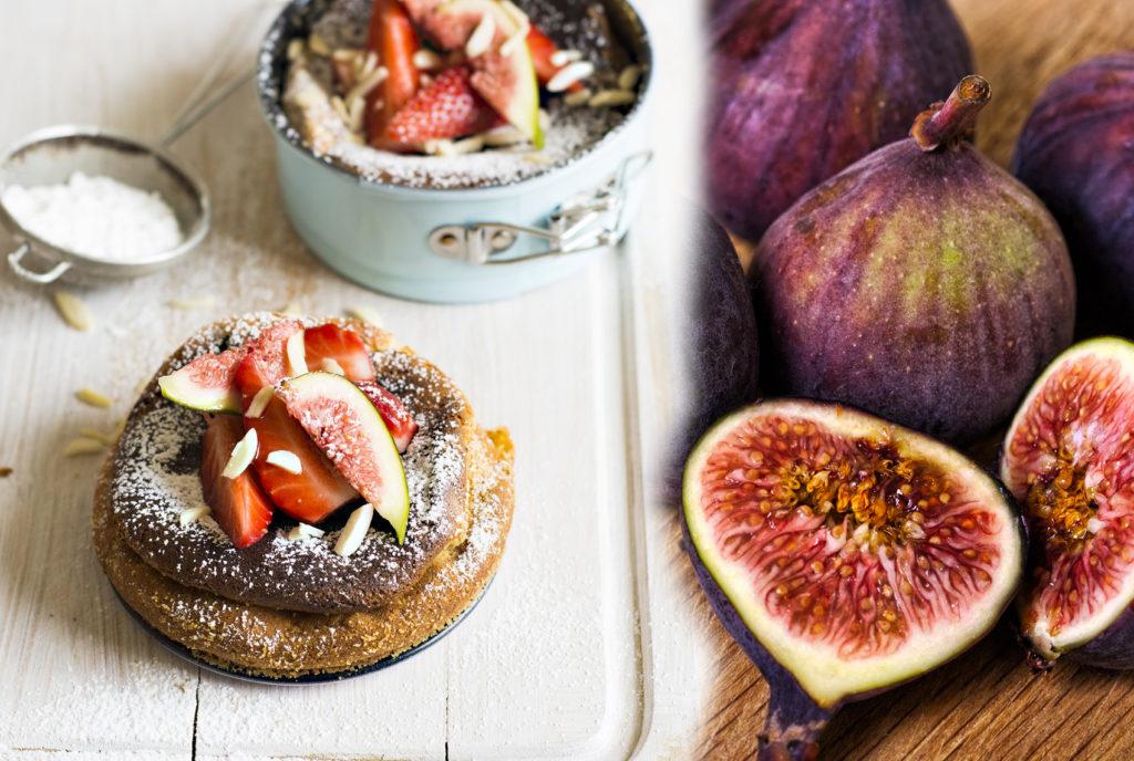vatrouchka tarte russe aux figues