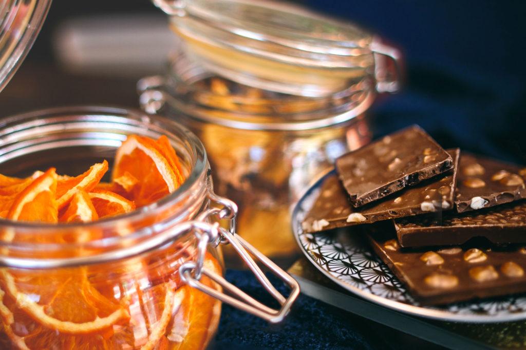 orangette orange citron ou pamplemousse non traités du potager de coudoux