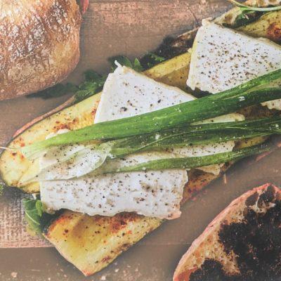 sandwich-pique-nique-courgette-menthe-fromage-chevre