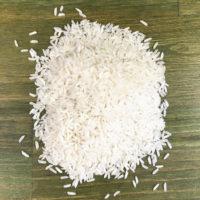 Riz long blanc vrac bio le potager de coudoux