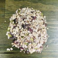 avoine gourmand potager coudoux